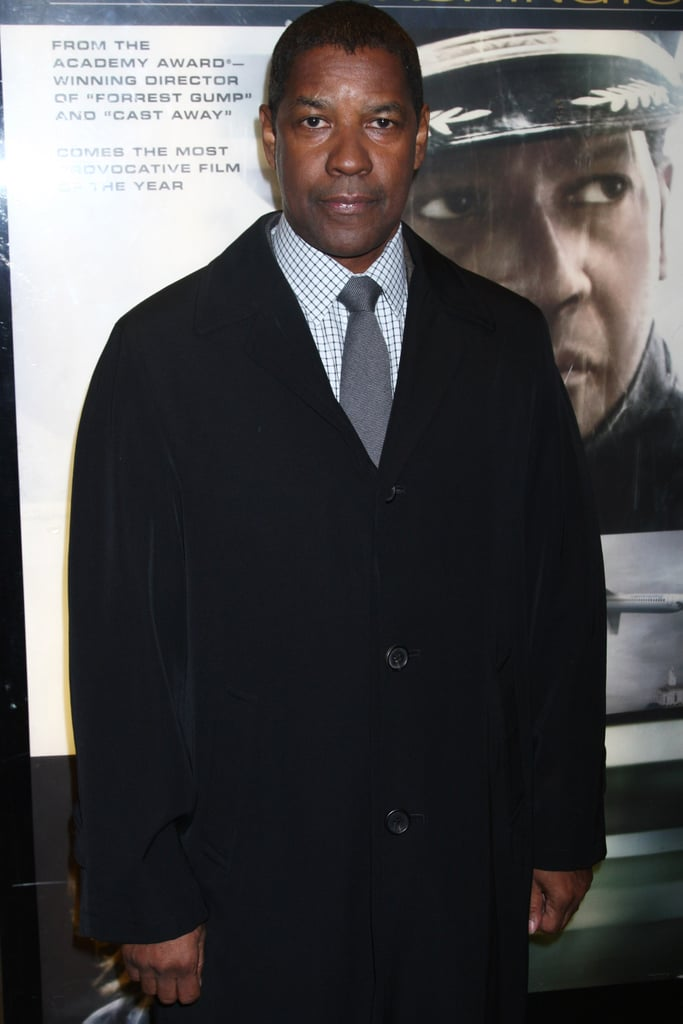 Denzel Washington joined Magnificent Seven, a remake of the 1960 Western. It would mark a reunion for Washington and his Training Day director, Antoine Fuqua.