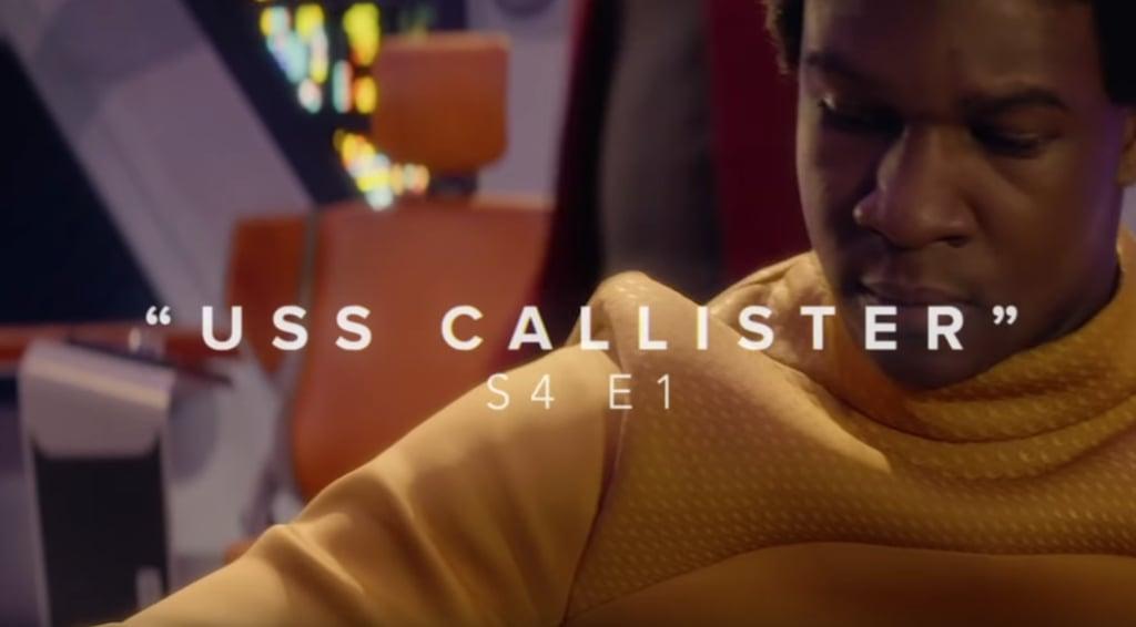 "Gemini — ""USS Callister"""