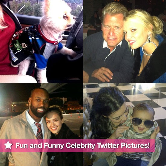Celebrity Twitter Pictures 2011-02-24 04:13:00