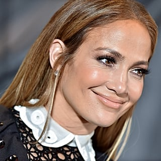 Jennifer Lopez Launching a Skincare Line