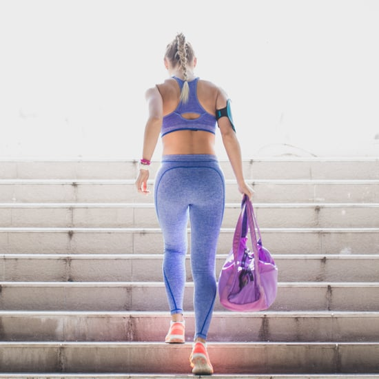 Pastel Colored Workout Clothes