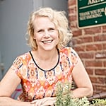 Author picture of Jennifer Prince