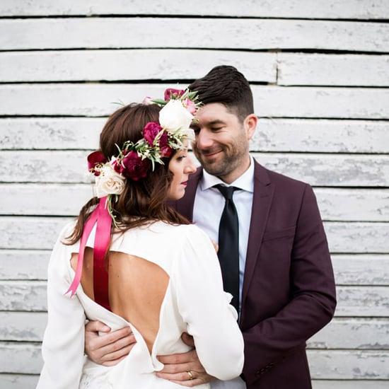 The Best Christmas Wedding Ideas | 2019