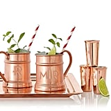 Mark & Graham Copper Mug