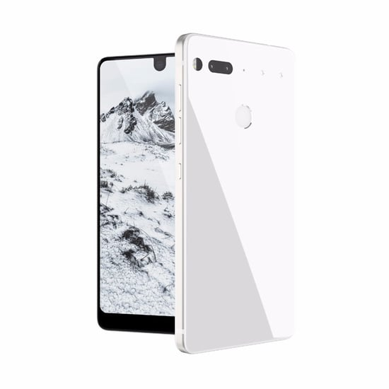 What Is the Essential Phone?