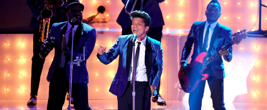 Bruno Mars Paid Tribute to Amy Winehouse in 2011, and His Performance Still Thrills Us