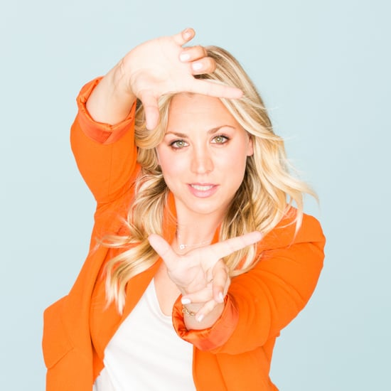 Kaley Cuoco on Proactiv and The Big Bang Theory