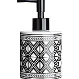 Stoneware Soap Dispenser ($13)