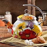 The Pioneer Woman Flower Garden 2.3-qt Tea Kettle ($25)