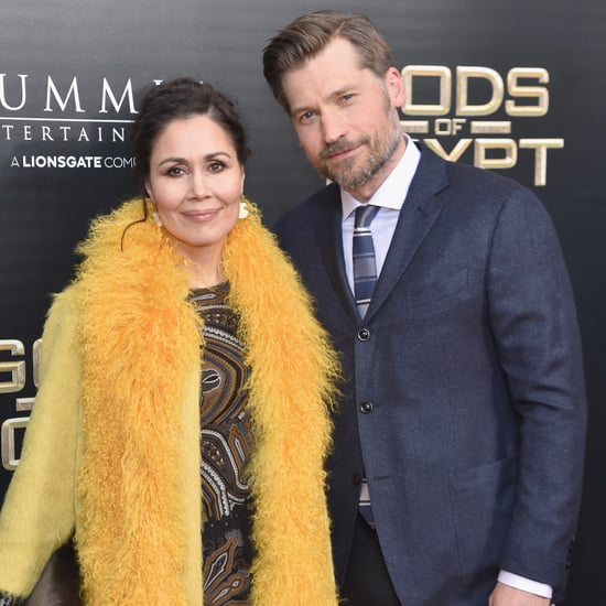 Who Is Nikolaj Coster Waldau's Wife?