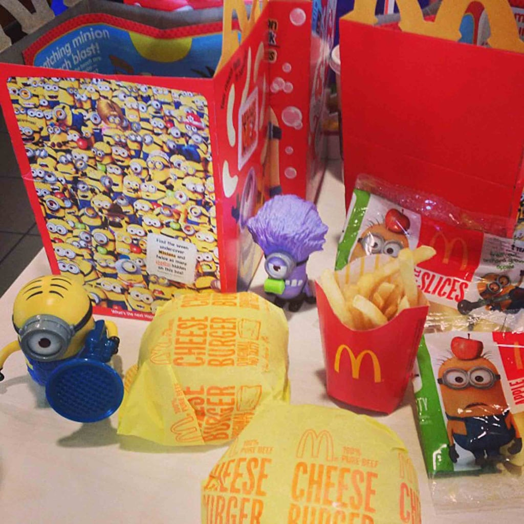 Are McDonald's Happy Meal Toys Worth Money?