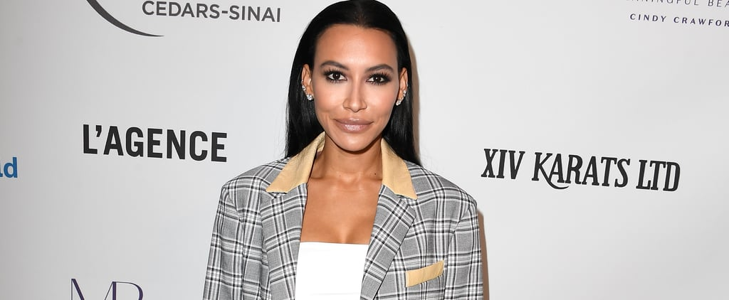 Glee Star Naya Rivera Missing and Feared Dead in Lake Piru