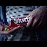"""Skittles: """"Romance"""""""