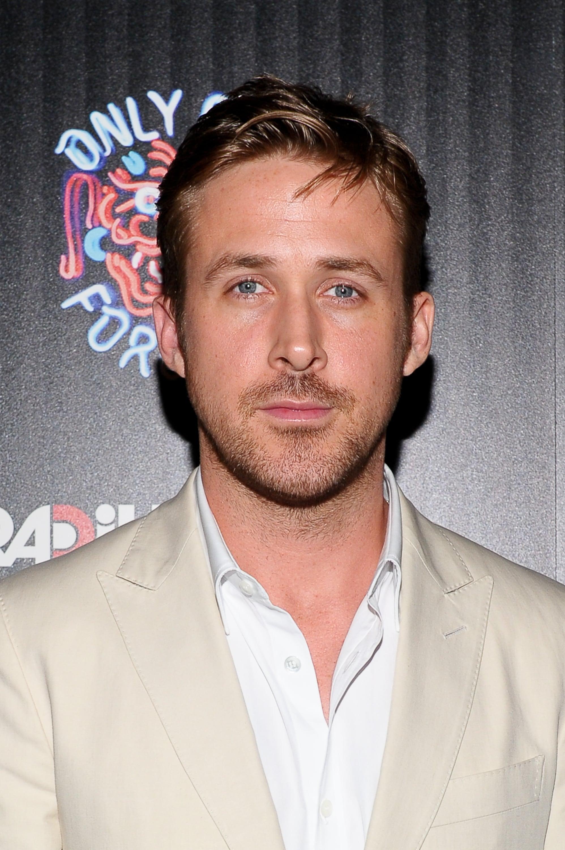 Ryan Gosling: The Melts-a-Million-Hearts Beard