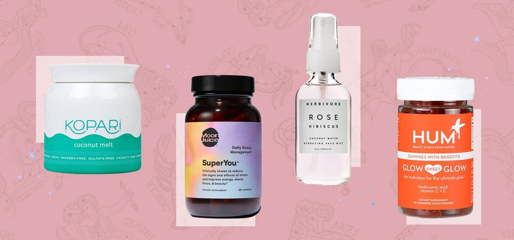 Beauty Products Based on Zodiac Elements