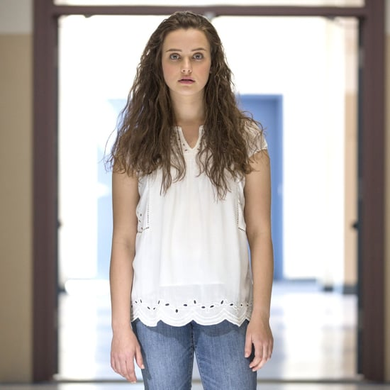 13 Reasons Why Not Suicide Prevention Poster