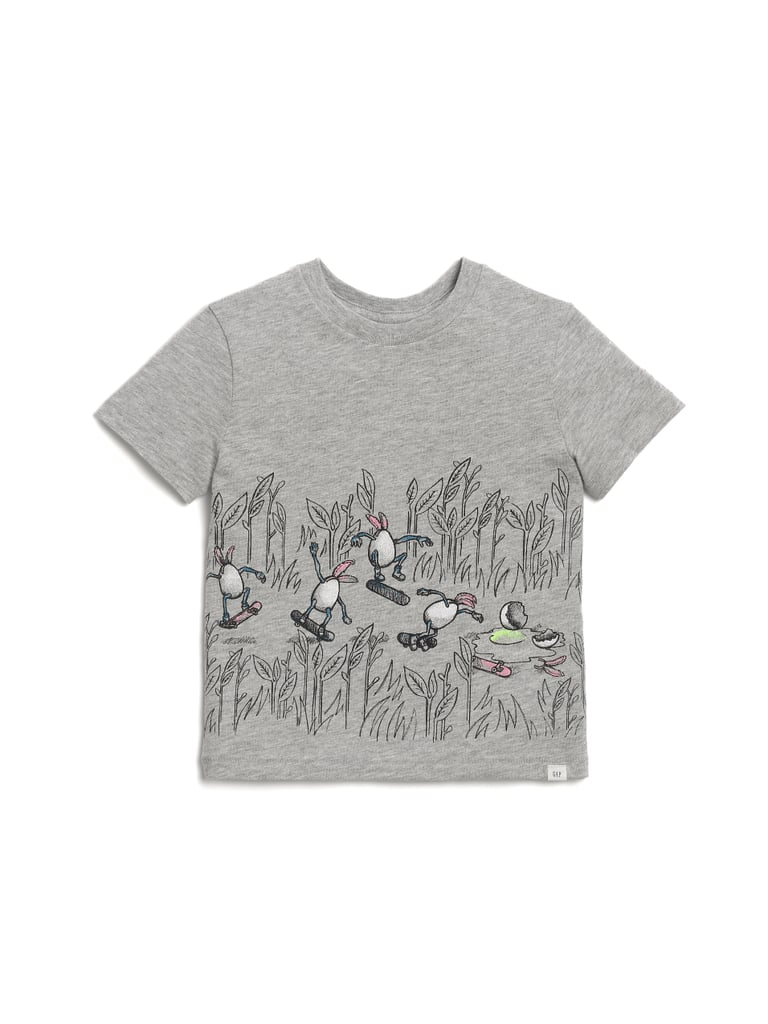 Sarah Jessica Parker Gap Kids Collection
