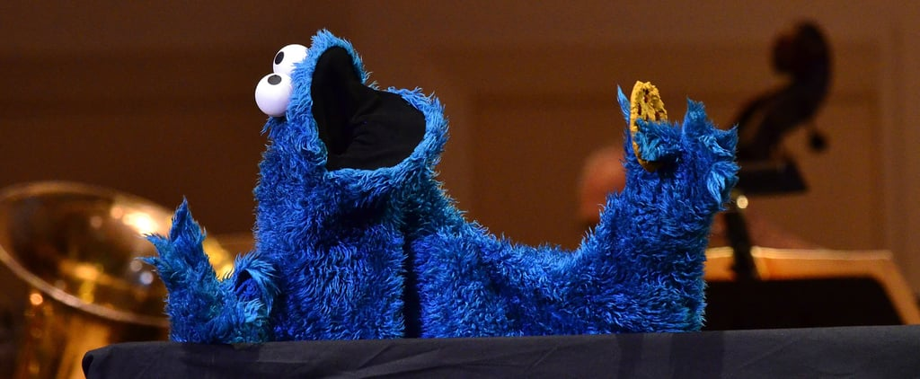 Cookie Monster Reddit AMA February 2019