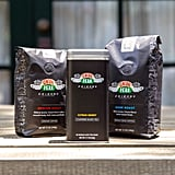 The Coffee Bean & Tea Leaf's Central Perk Coffee and Tea Collection