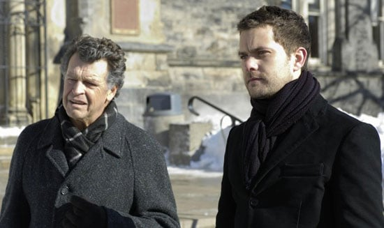 Will You Be Watching Fringe?