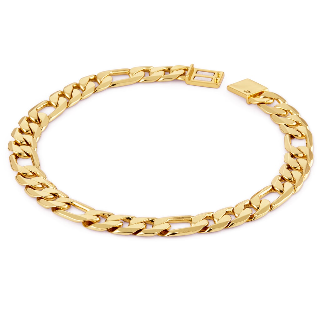 Jenny Bird Carter Choker Necklace in Gold