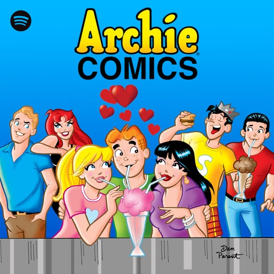 Spotify to Stream Archie Comics Podcasts