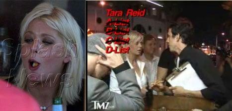 Tara Is So Denied