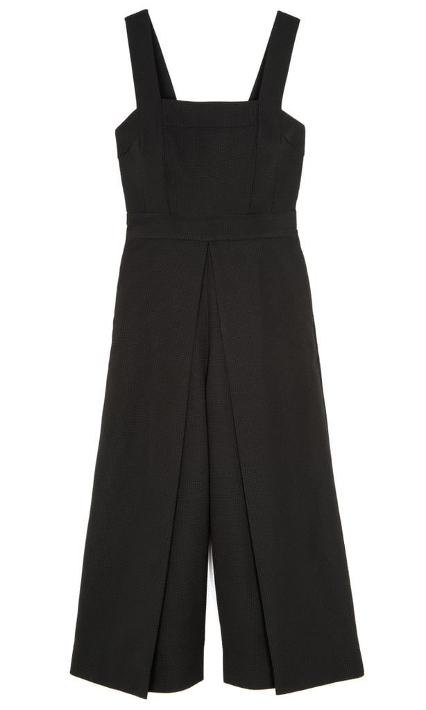 Cutout Culotte Jumpsuit ($445)