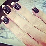 We kept a close eye out for all the celebrity Instagram shots before the Met Gala, and Rosie Huntington-Whiteley's manicure was one of the top pins this week.