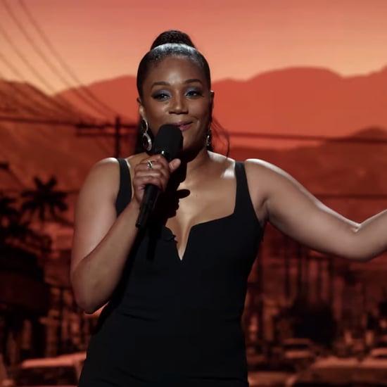 Watch Tiffany Haddish's Black Mitzvah Comedy Special Trailer