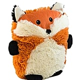 Warmies Microwavable French Lavender Fox