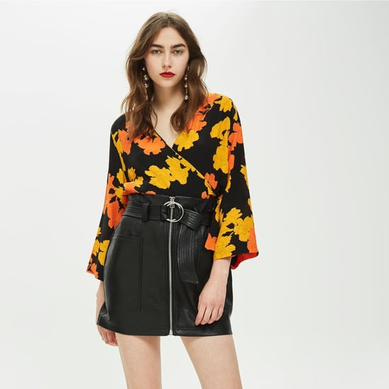 Nordstrom Anniversary Sale Topshop 2018