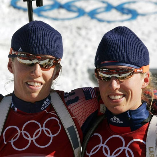 Tracy Barnes Gives Her Olympic Spot to Her Twin, Lanny