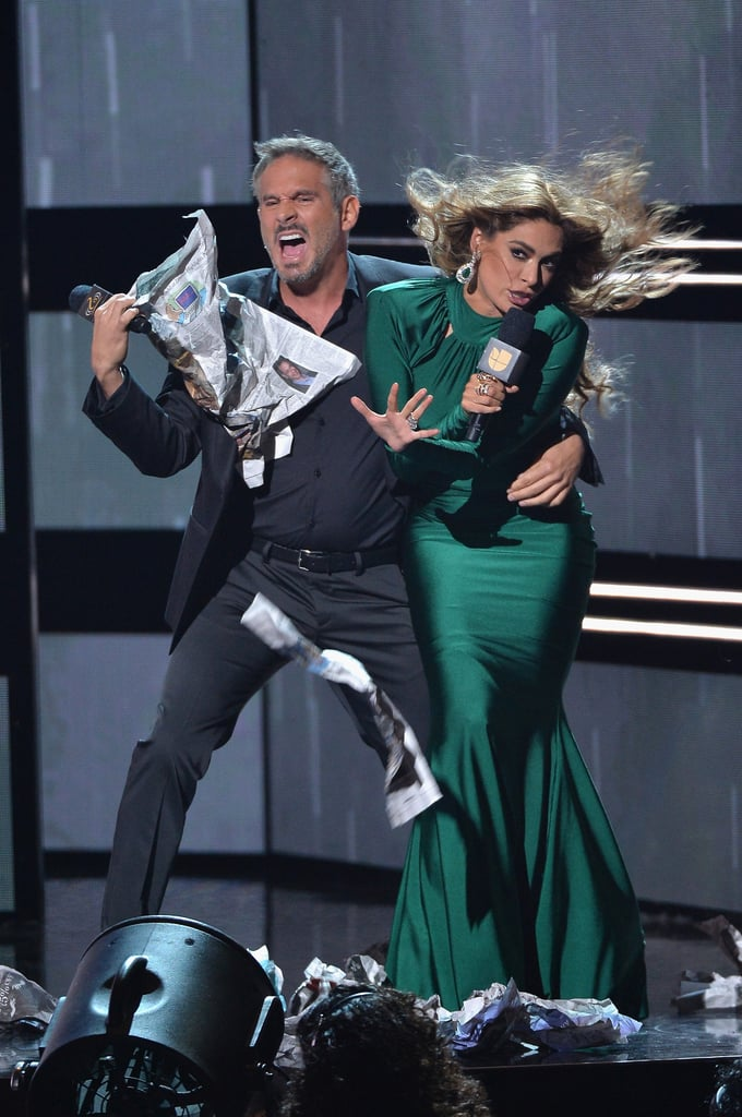 The Best Pictures From the 2016 Premios Lo Nuestro