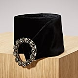 Miu Miu Jewels Embellished Belt