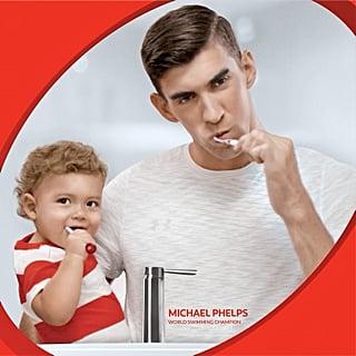 كم تستهلك من الماء لتنظيف أسنانك يوميّاً؟