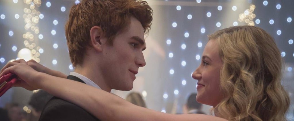 Riverdale: Let's Take a Minute to Freak the F*ck Out Over That Archie and Betty Moment
