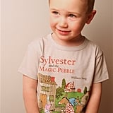 Sylvester and the Magic Pebble T-Shirt