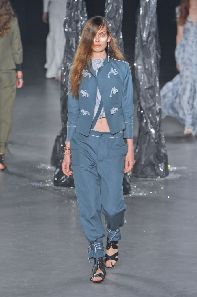 Boy. by Band of Outsiders Spring 2013