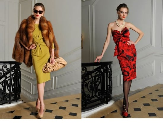 Christian Dior Pre-Fall 2009