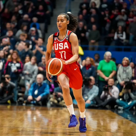 WNBA's Skylar Diggins-Smith Quotes on Postpartum Depression