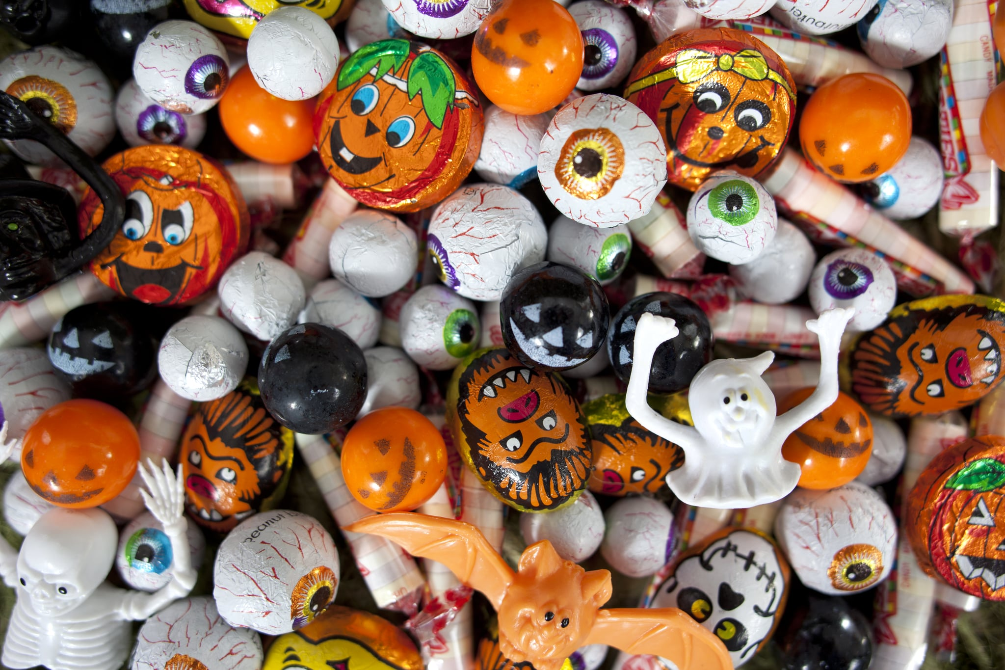 Download Free Halloween Zoom Backgrounds Popsugar Tech