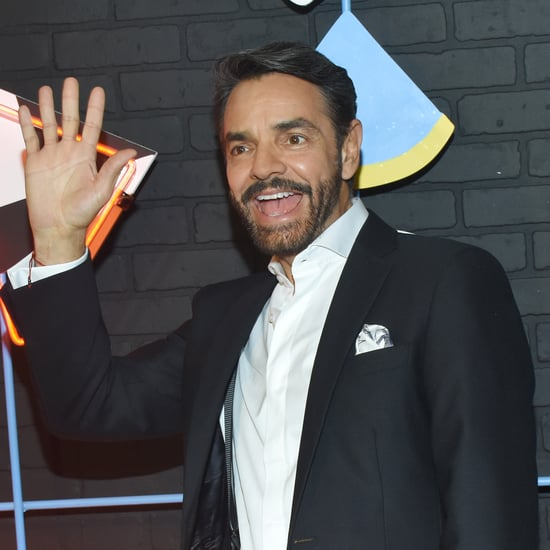 Eugenio Derbez to Receive Hispanic Heritage Award