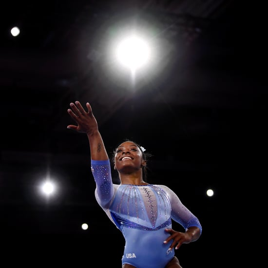 Simone Biles Gets Beam Dismount Named After Her: 2019 Worlds