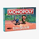 Disney's Lilo & Stitch Edition Monopoly Board Game