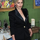 Hot Emilia Clarke Pictures