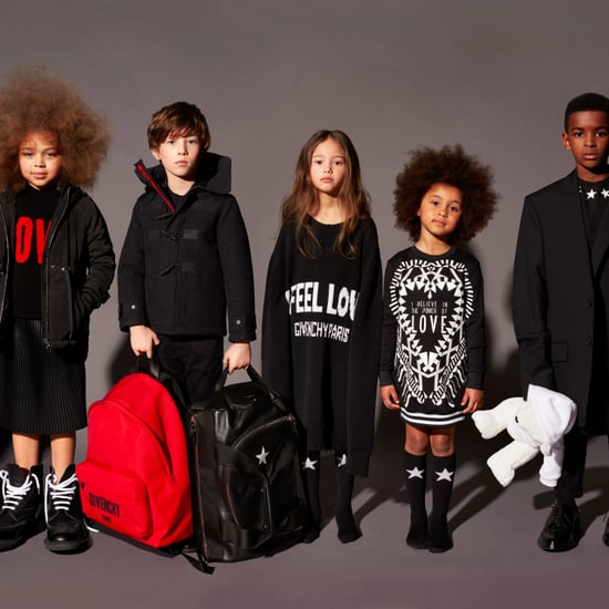 This Designer Put Kids in Adult Clothing For a New Campaign