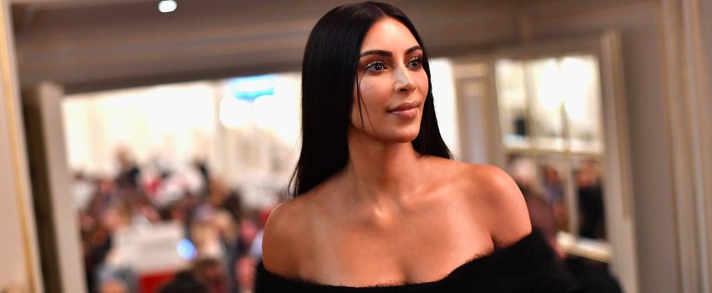 12 Ways Kim Kardashian Is Actually Doing Good in This World