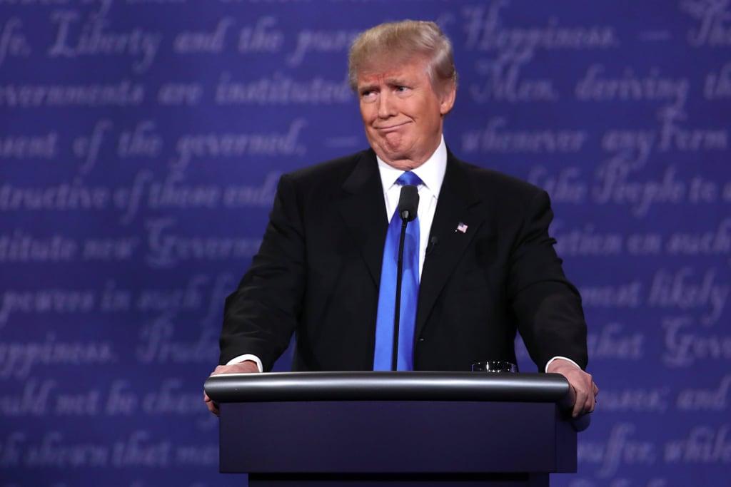 Funniest Rejected Trump TV Shows Tweets