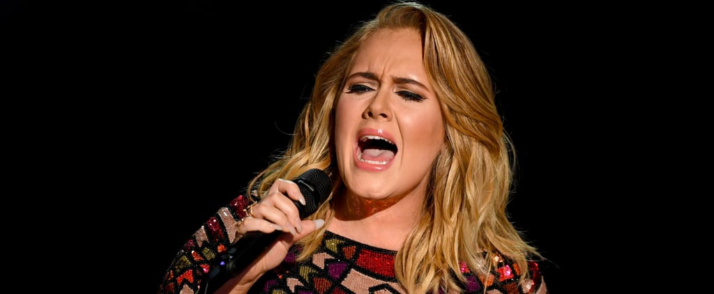 Watch Adele Open the Grammys With the Performance of a Lifetime